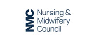 Logo Nursing & Midwifery Council